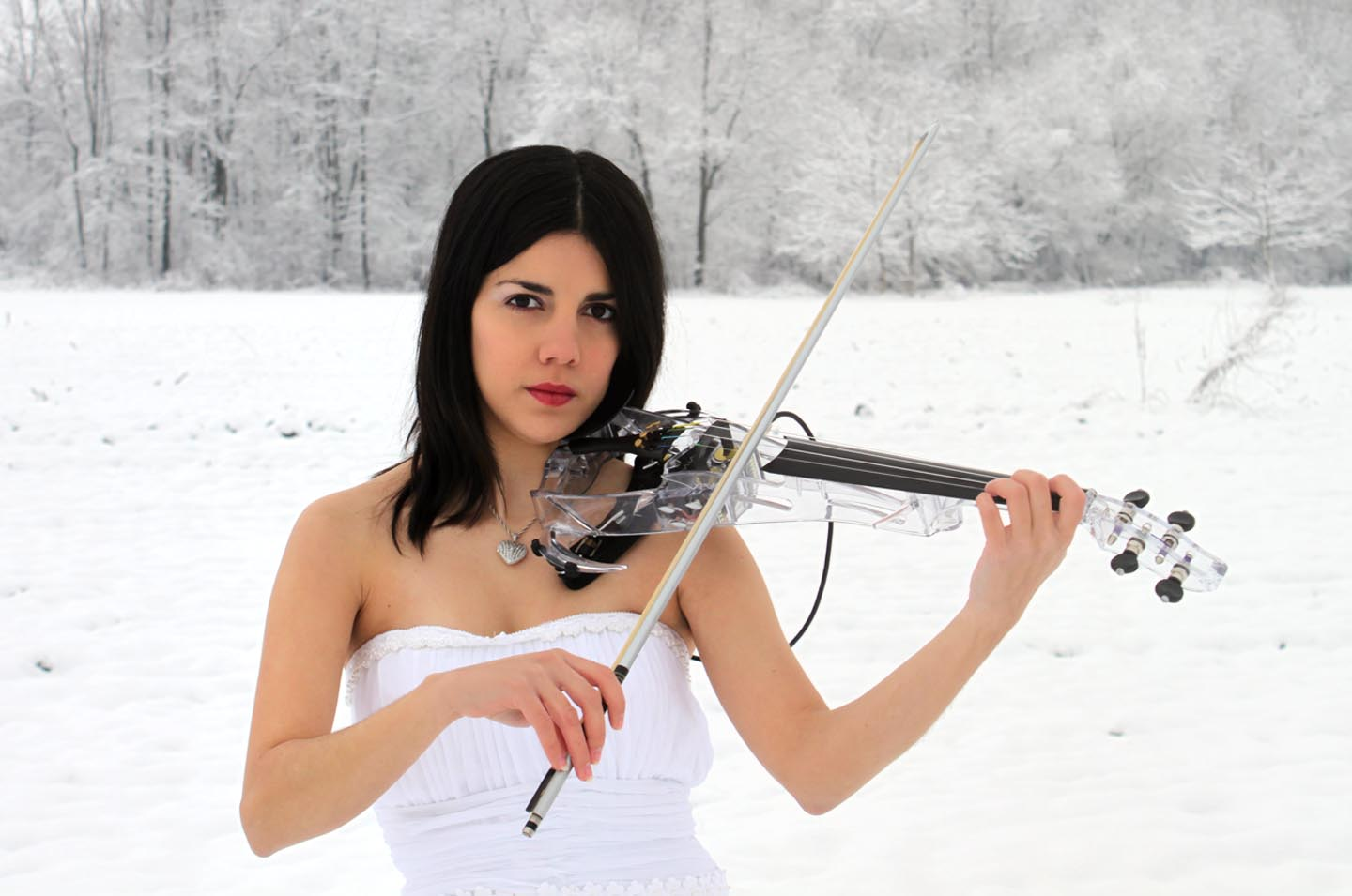 violinist for weddings and events